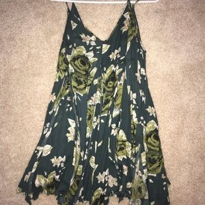 Intimately Free People top dress